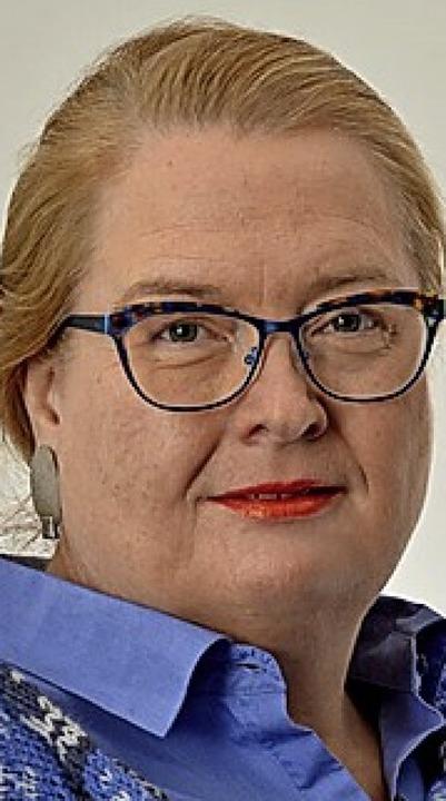 Andrea Ahlemeyer-Stubbe  | Foto: SPD