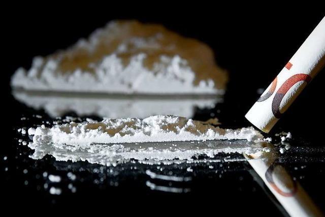 Drogenhandel im Darknet: 179 Festnahmen – 42 in Deutschland