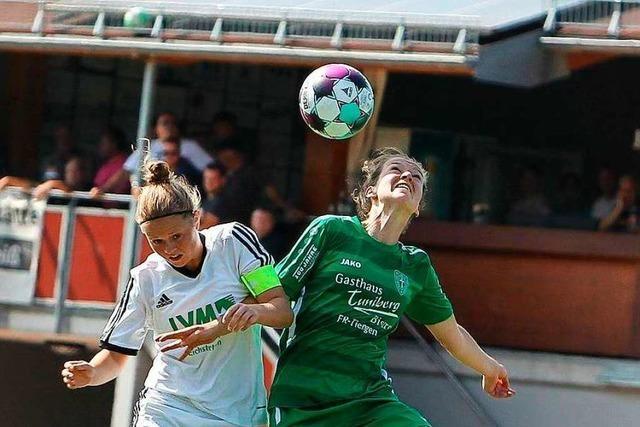 Der Oberligist SV Gottenheim startet gegen den 1. FC Saarbrücken zum ersten Mal im DFB-Pokal