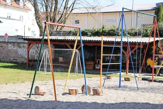 Hort-Eltern kritisieren die Schopfheimer Stadtverwaltung