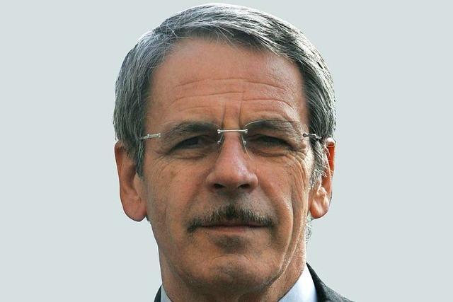 Colmars Bürgermeister Gilbert Meyer ist tot