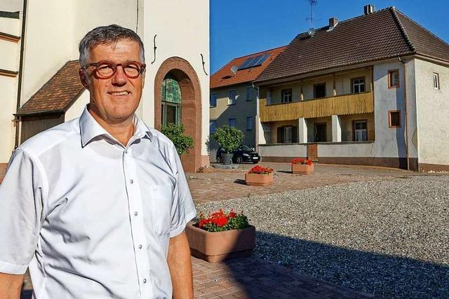 Christian Pickhardt will Forchheim fit machen für die Zukunft