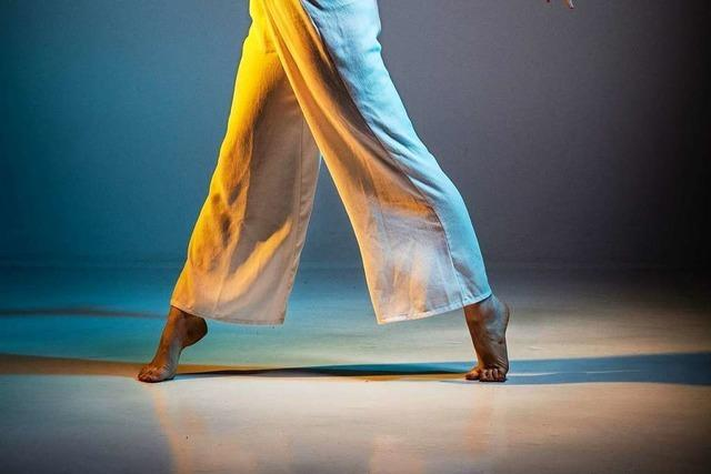 Bei diesem integrativen Tanzprojekt kann jeder mitmachen