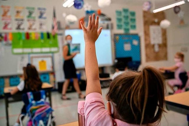 Coronafall im Gemeindekindergarten in Zarten