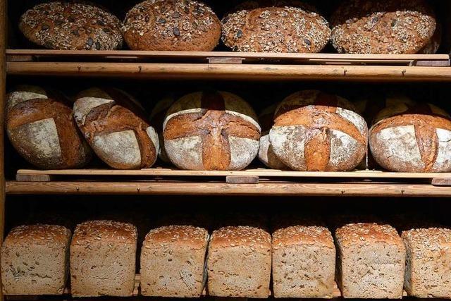 Was macht ein gutes Brot aus?