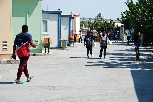 Zypern geht bei der Aufnahme von Flüchtlingen einen anderen Weg