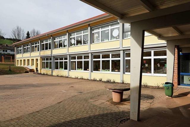 Die Grundschule Schuttertal erreicht einen der zweiten Plätze – und bekommt 25.000 Euro