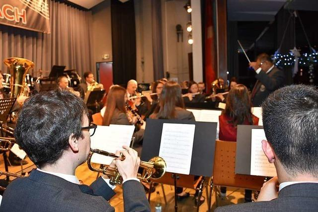 Der Musikverein Grenzach verschiebt seine Jubiläumsfeier