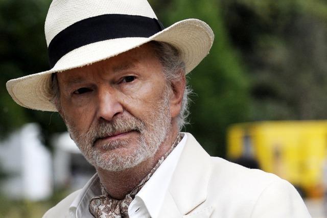 Schauspieler Michael Gwisdek gestorben