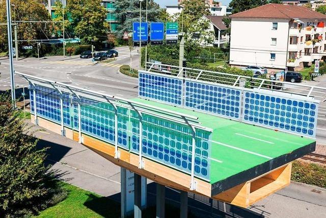 Smarte Fahrradschnellstrecke bei Basel wird doch nicht gebaut