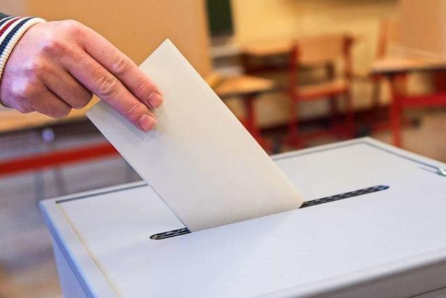 Rickenbach wählt am 31. Januar einen neuen Bürgermeister