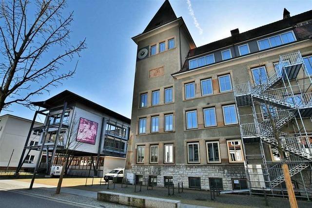Drittes Gymnasium wird in Lörrach vorerst nicht gebaut