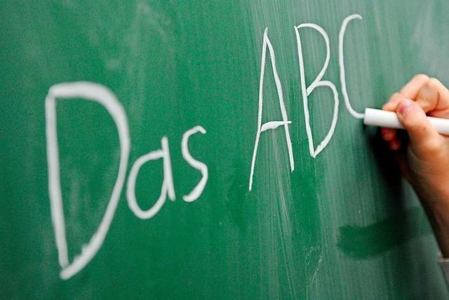 Fachtag beschäftigt sich mit Alphabetisierung und Grundbildung Erwachsener