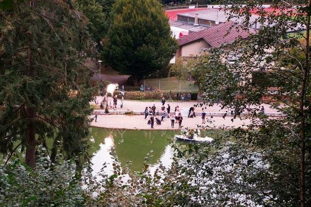 Neue Folge des Schwarzwald-Tatorts in Waldkirch gedreht