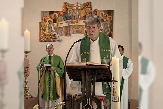 Hartheim sagt beliebtem Priester adieu