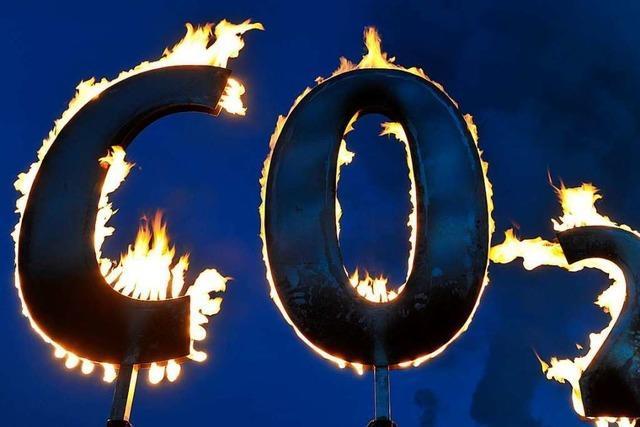 CO2-Sparwettbewerb: Breisacher Bürger sollen zu mehr Klimaschutz motiviert werden