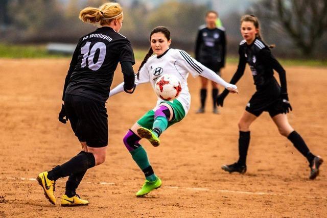 Fußballerinnen aus Hausen und Wittlingen starten in die neue Saison