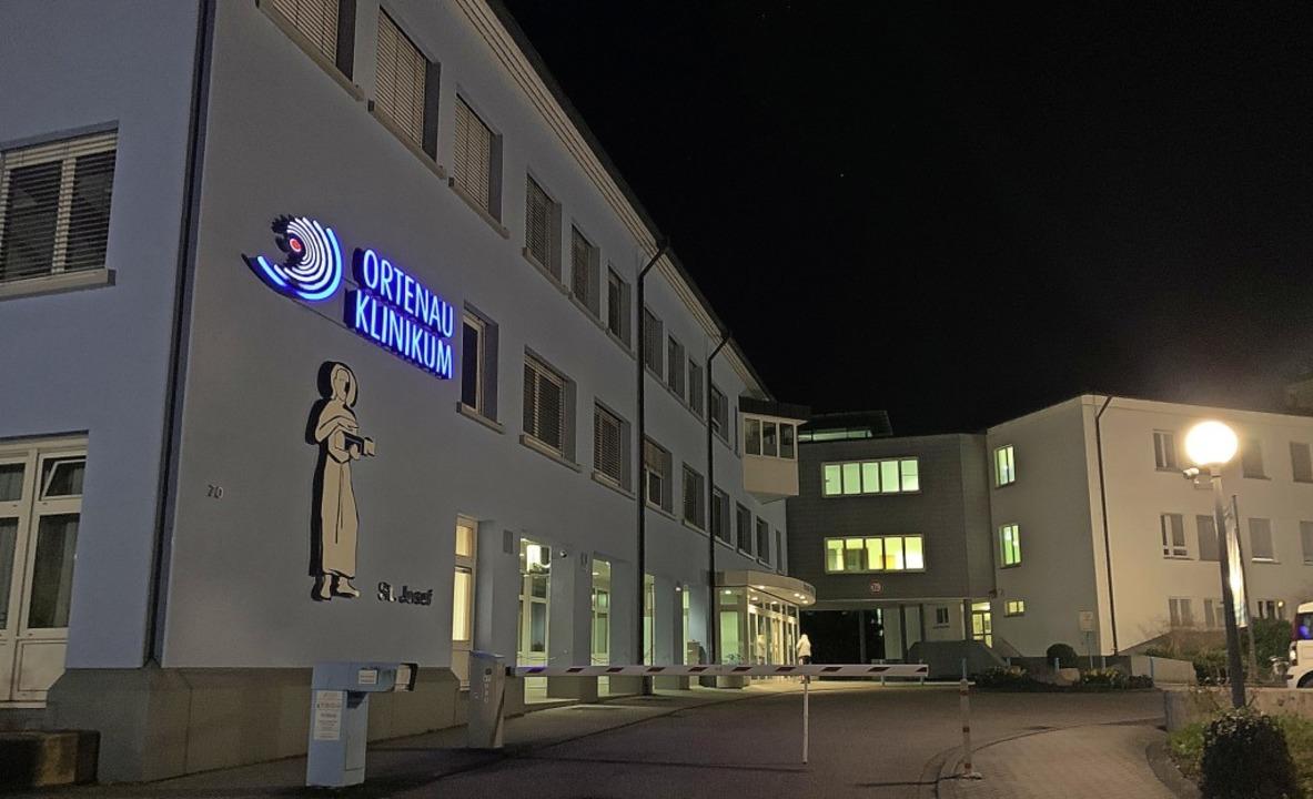 Noch bis 2030 dürfte das Ortenau-Klinikum düstere Zahlen schreiben.     Foto: Helmut Seller