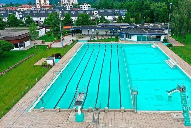 Schopfheim betreibt das Freibad ab 2021 wieder selbst