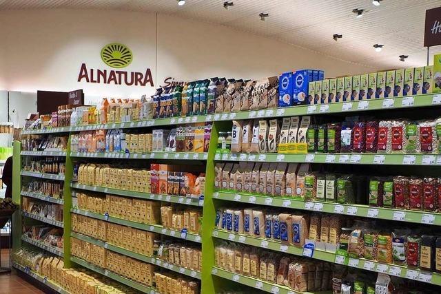 In Eimeldingen eröffnet ein Alnatura-Markt