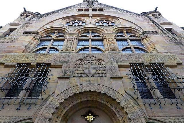 Das Erzbistum Freiburg schafft eine neue Stabstelle für Kommunikation und Medien