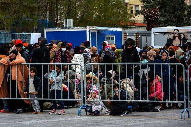 Das Asylkonzept aus Brüssel enthält zu viele Ladenhüter