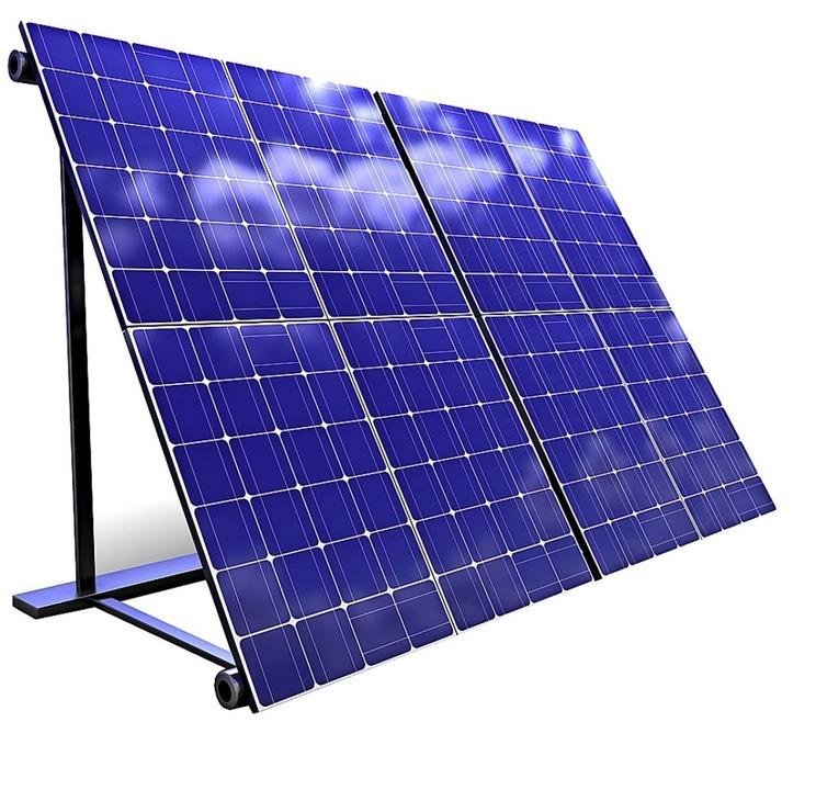 Die installierte Leistung der Photovoltaik soll bis 2030 verdoppelt werden.  | Foto: Maxim_Kazmin  (stock.adobe.com)