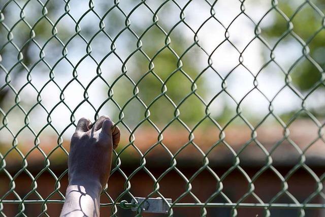 Brüssel setzt bei EU-Asylreform auf mehr Abschiebungen