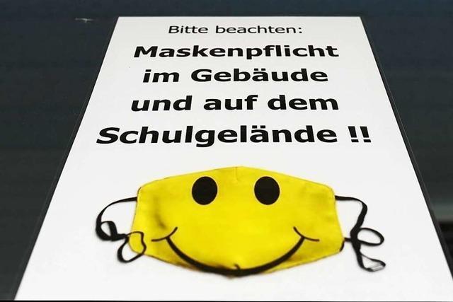 Bislang gibt es in Freiburg Corona-Fälle an fünf Kitas und einer Schule