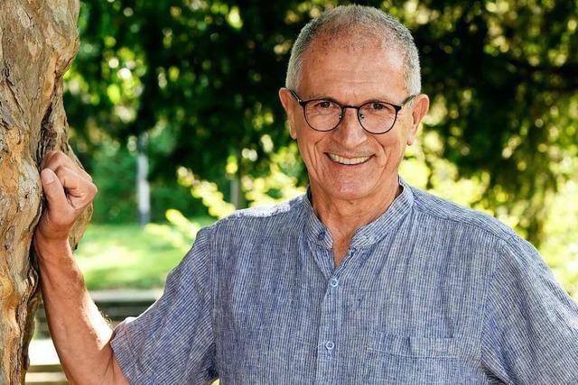 Franz-Josef Winterhalter steigt bei der Muettersproch-Gsellschaft aus