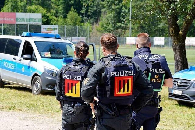 Polizeiwaffen-Räuber Yves R. wird wohl bereits im Oktober angeklagt