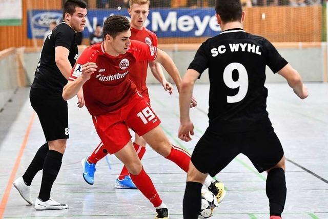 Bis Sommer 2021 keine Hallen-Fußballturniere in Südbaden