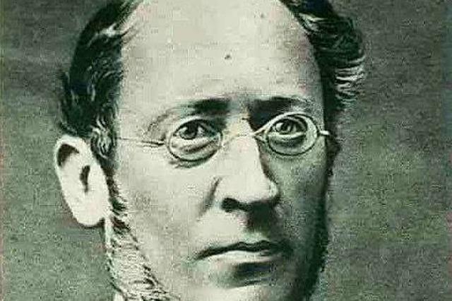 Wie ein liberaler Lörracher Pfarrer 1870 zum Nationalisten wurde