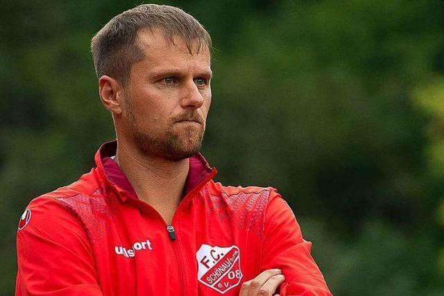 Warum befindet sich der FC Schönau derzeit in Absturzgefahr?