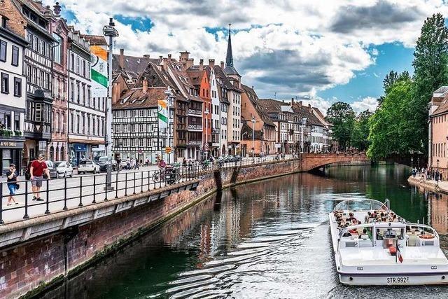 Empörung über offenbar sexistisch motivierten Angriff auf junge Frau in Straßburg