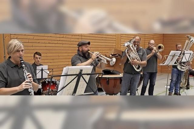 MV Oberhof gibt Konzerte