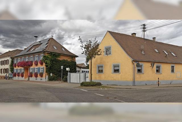 Sasbach startet Projekt Rathaus