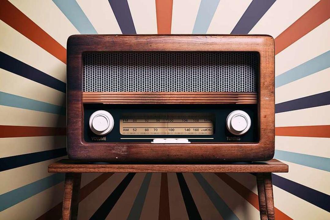 Was dudelt da so spät noch im Radio? &...ssenheit gerieten. Anders als ihr Hit.  | Foto: Rawf8/stock.adobe.com