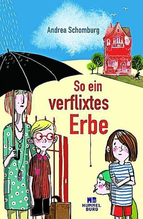 | Foto: Hummelburg Verlag