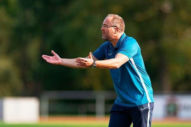 Positive Trainingseindrücke beflügeln den FC Löffingen und FC Neustadt