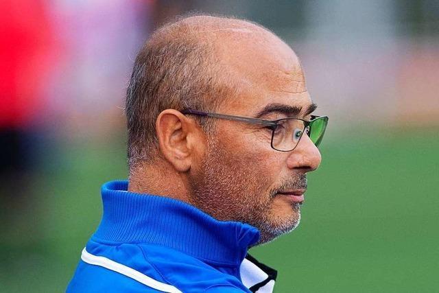 Giovanni Castiglione, SV Eisenbach: