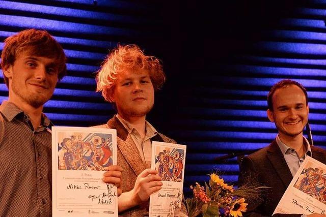 Freiburger Jazz-Wettbewerb: Das Publikum überstimmt die Jury
