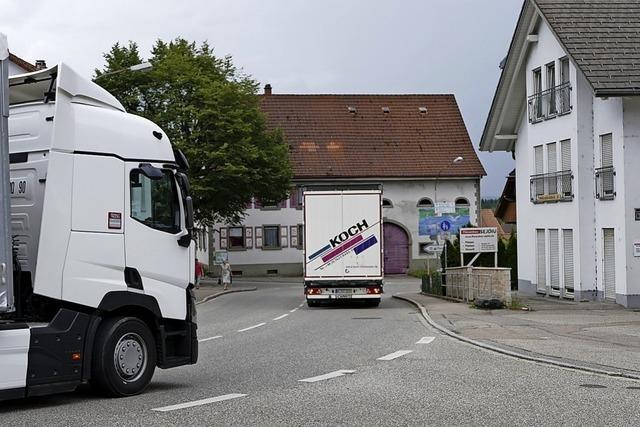 Schwörstadt will Städtebauförderung