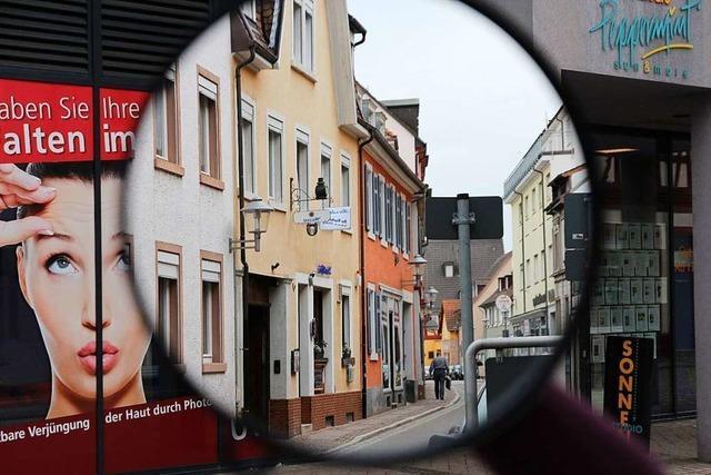 Offenburgs Mietspiegel soll im Oktober verabschiedet werden