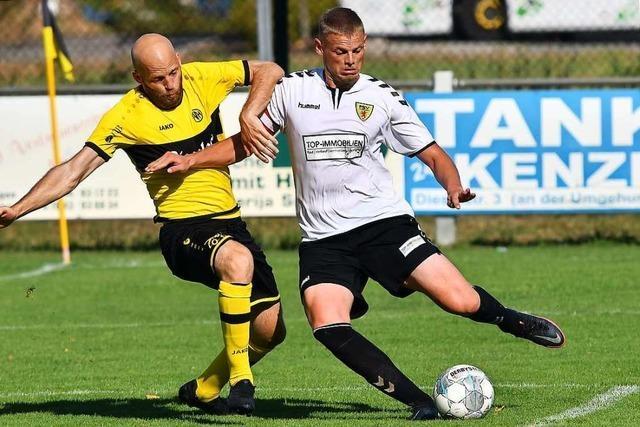 Warum steht der FSV Rheinfelden schon wieder sieglos am Tabellenende?