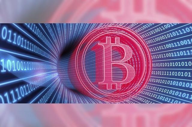 Strenge Regeln für Kryptogeld