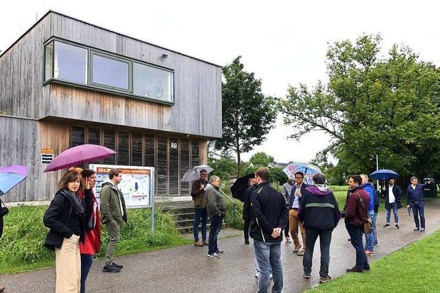 Beteiligungsprozess fürs Gifiz-Nordufer startet: Es könnte auch beim Strandbad bleiben