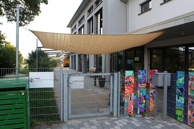 Kindergartengebühren in Wittnau steigen