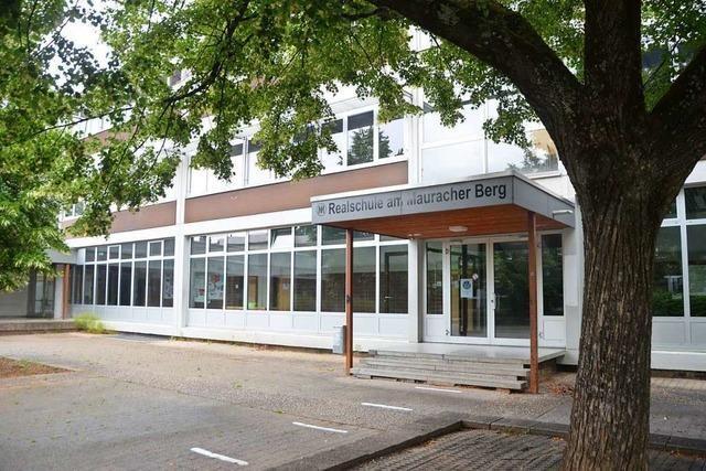 Aus Reute gibt es Kritik am geplanten Bau der neuen Verbundschule in Denzlingen