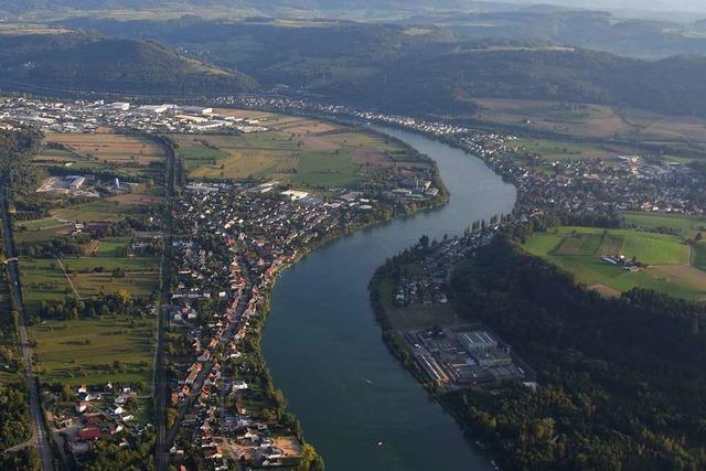 Zwei neue Rheinbrücken sollen deutsch-schweizerische Grenze überwinden
